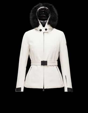 Moncler Overcoat D BAUGES