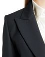 LANVIN Jacket Woman HEMP CANVAS TAILORED JACKET f