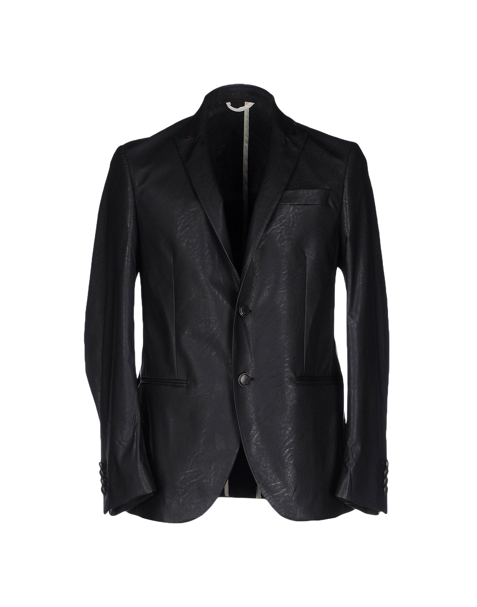 MAISON LVCHINO Blazer in Black