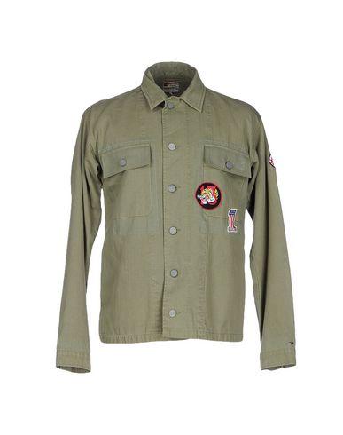 Pубашка TOMMY HILFIGER DENIM 41670725GW