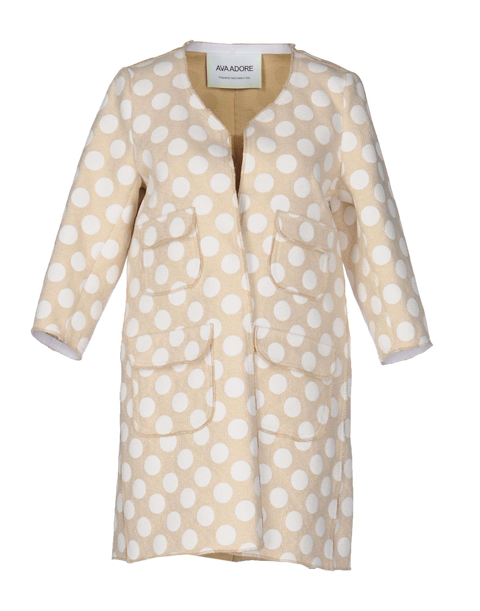 AVA ADORE Легкое пальто одежда для сна adore imf420