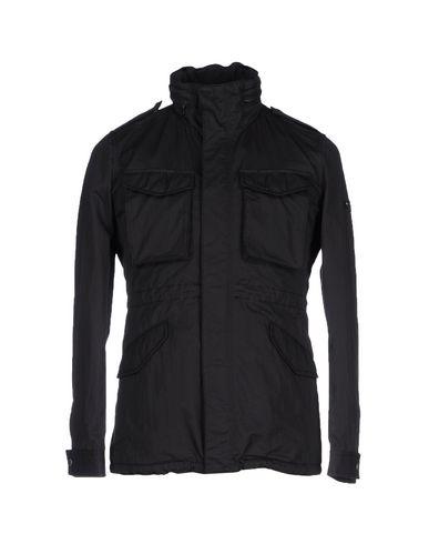 TATRAS メンズ ダウンジャケット ブラック 5 ナイロン 100%