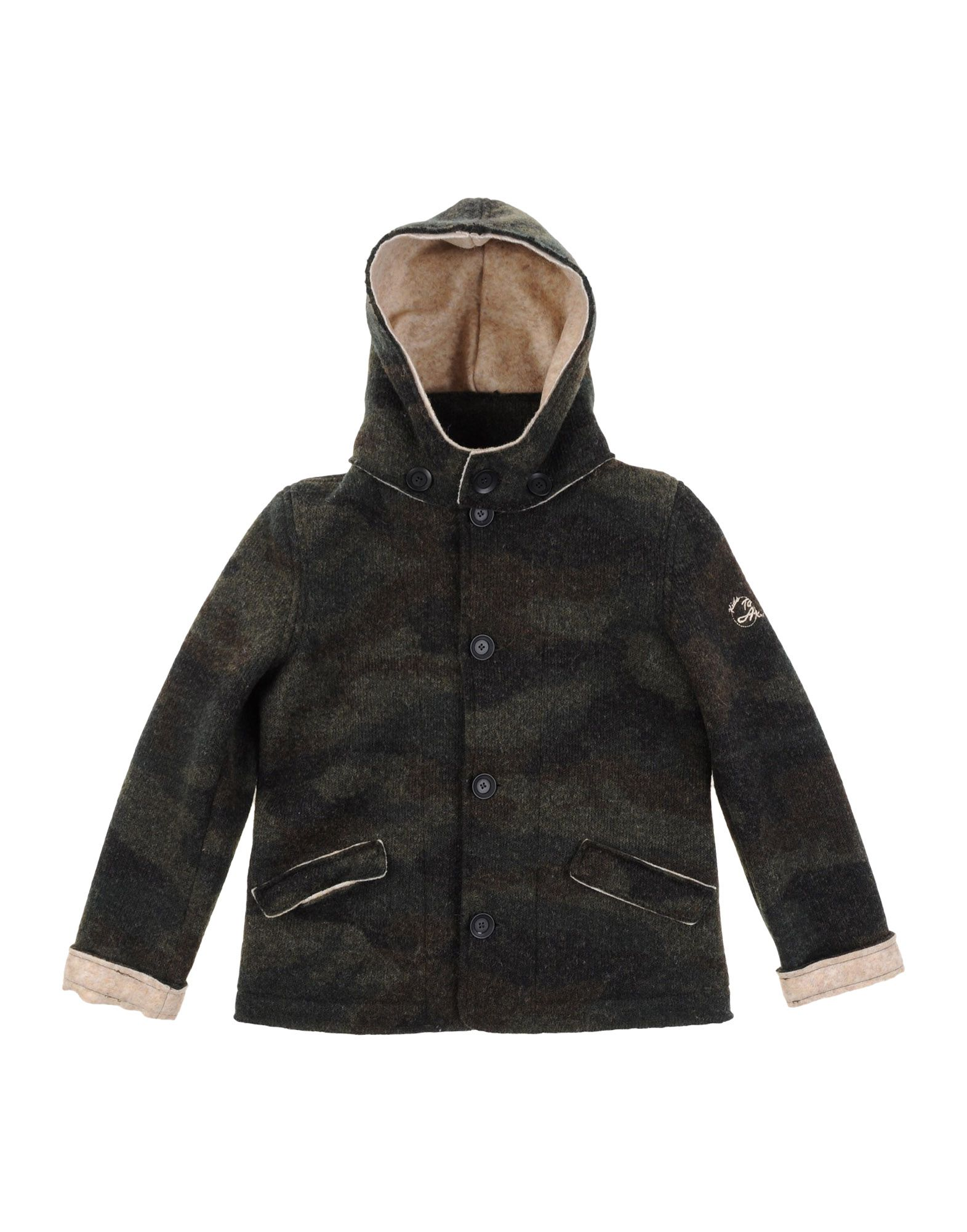 цена на TANOMU ASK ME Куртка