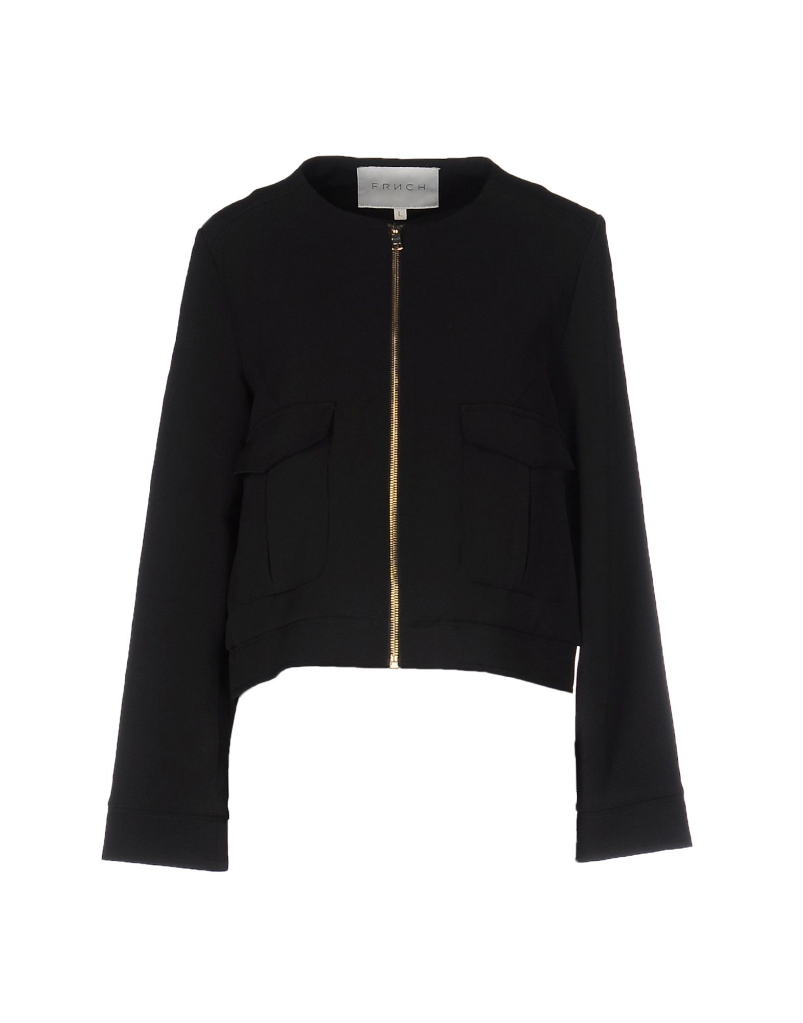 цена FRNCH Куртка онлайн в 2017 году