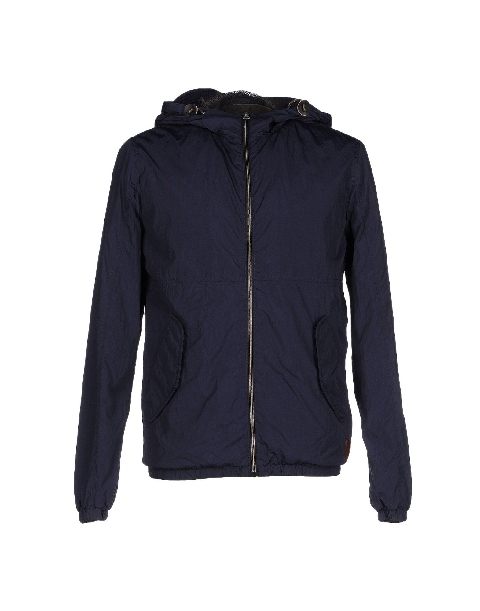цена JACK & JONES Куртка онлайн в 2017 году