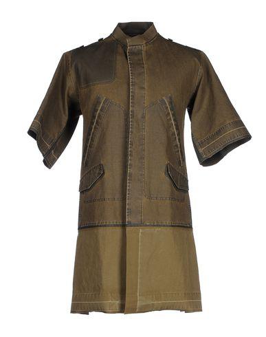GOLDEN GOOSE Легкое пальто golden goose deluxe brand двубортное пальто