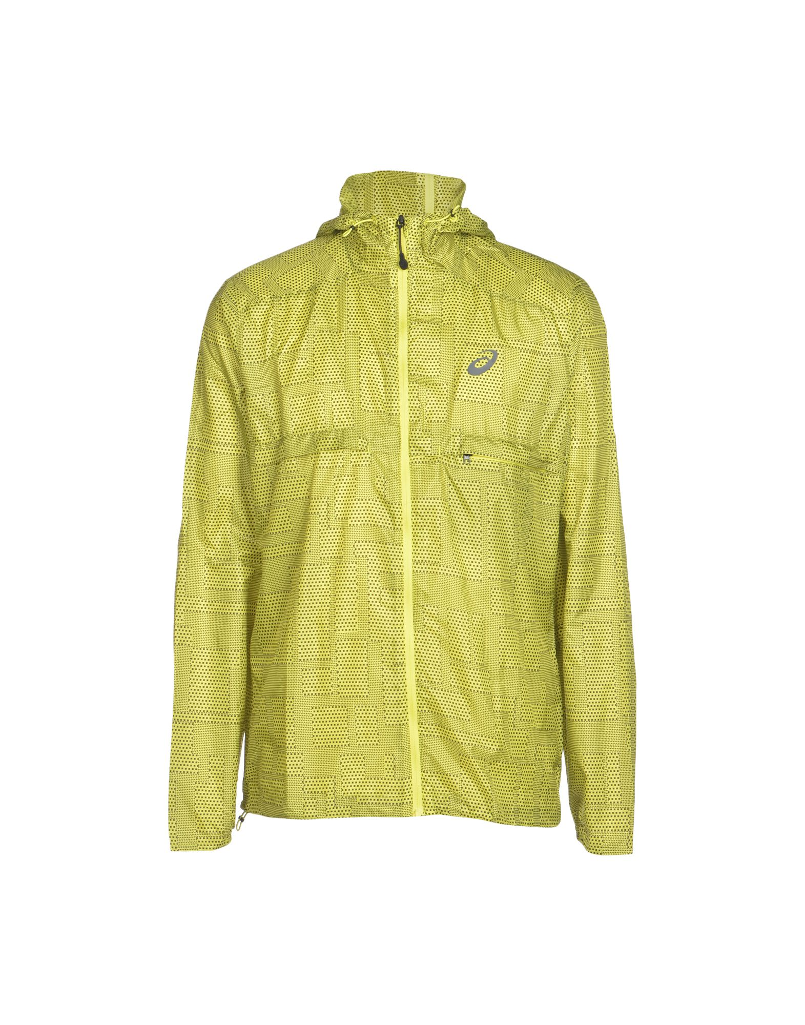 ASICS Куртка куртка утепленная asics asics as455ewuma31