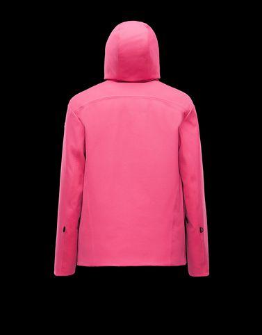 Moncler Overcoat D CAPS