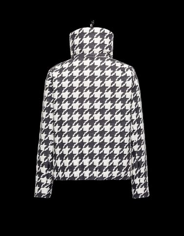 Moncler Overcoat D FLAINE