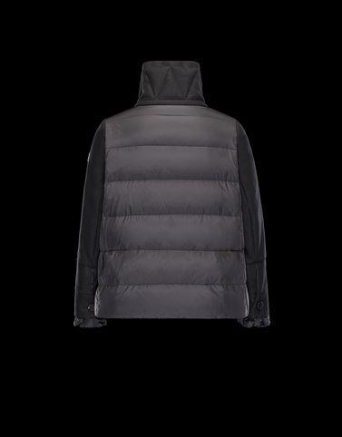Moncler Overcoat D LAURINE