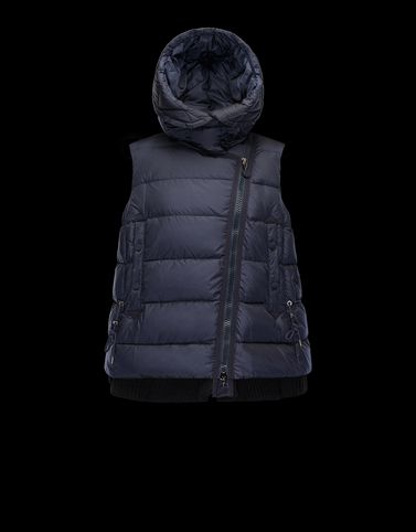 Moncler ジレ D LAURIE