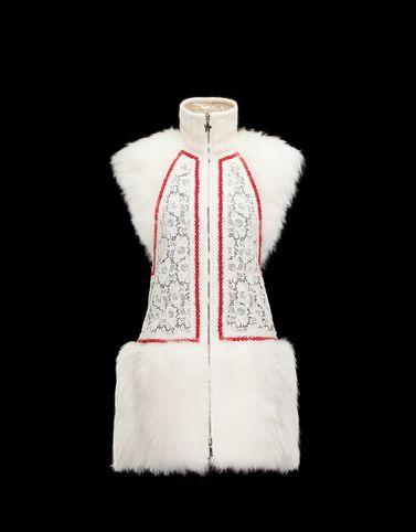 Moncler Waistcoat D EMMY K