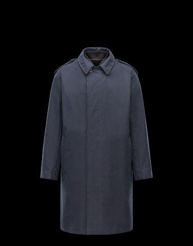 Moncler Coat U LAUBIER