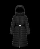 MONCLER IMIN - Long outerwear - women