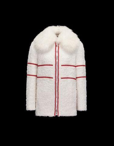 Moncler Heavy jacket D INGA