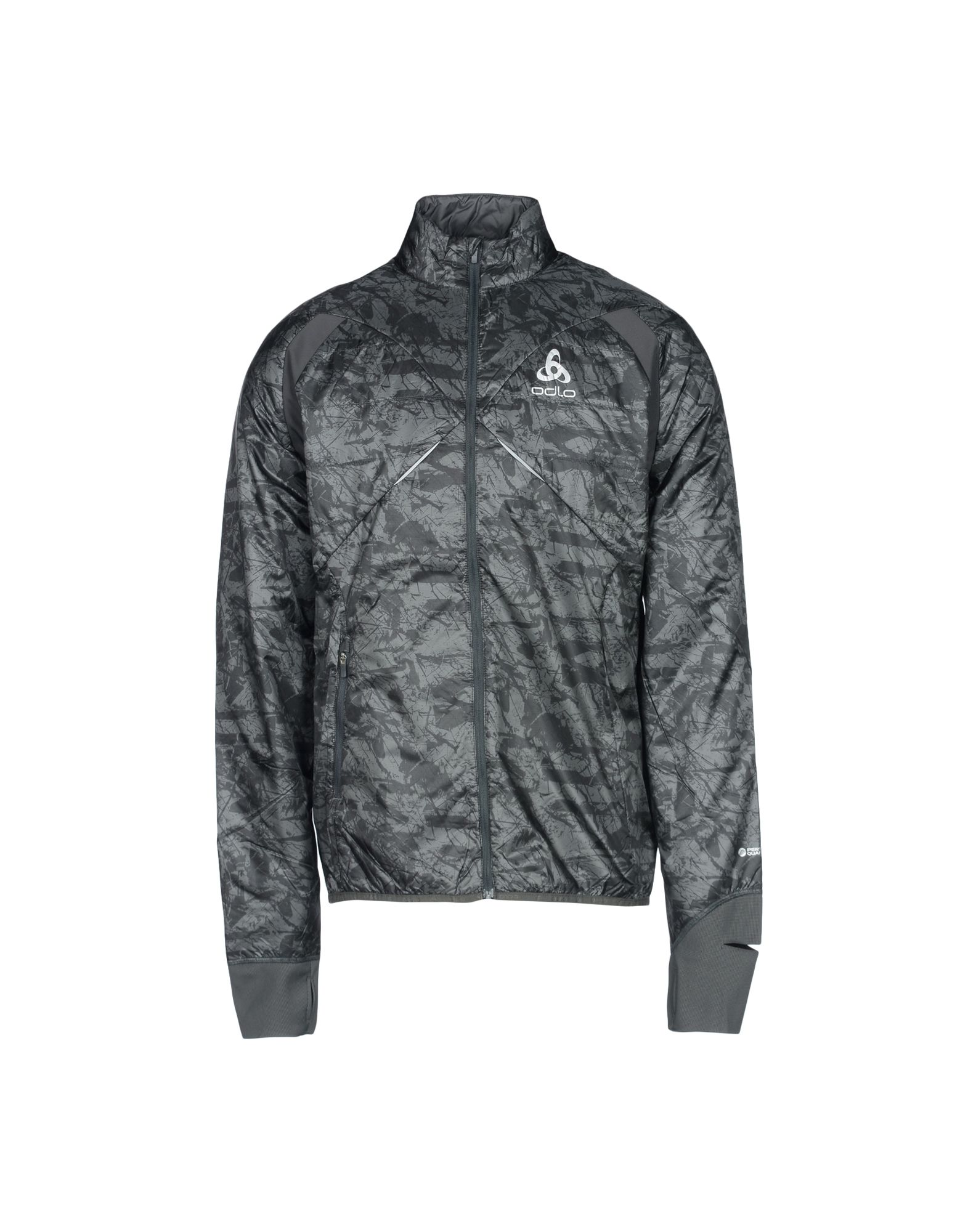 ODLO Jacket in Lead