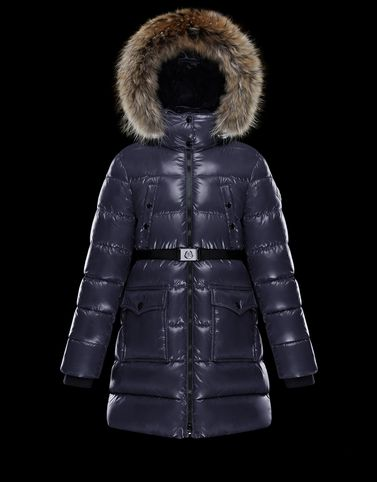 MONCLER FRAGONT - Outerwear - women