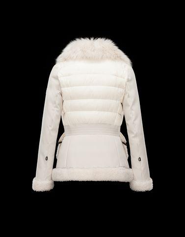 Moncler Overcoat D JURA