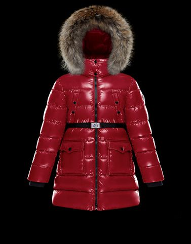 MONCLER FRAGONT - Outerwear - women
