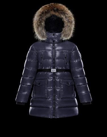 Moncler Kids 4-6 Years - Girl Woman: FRAGONT