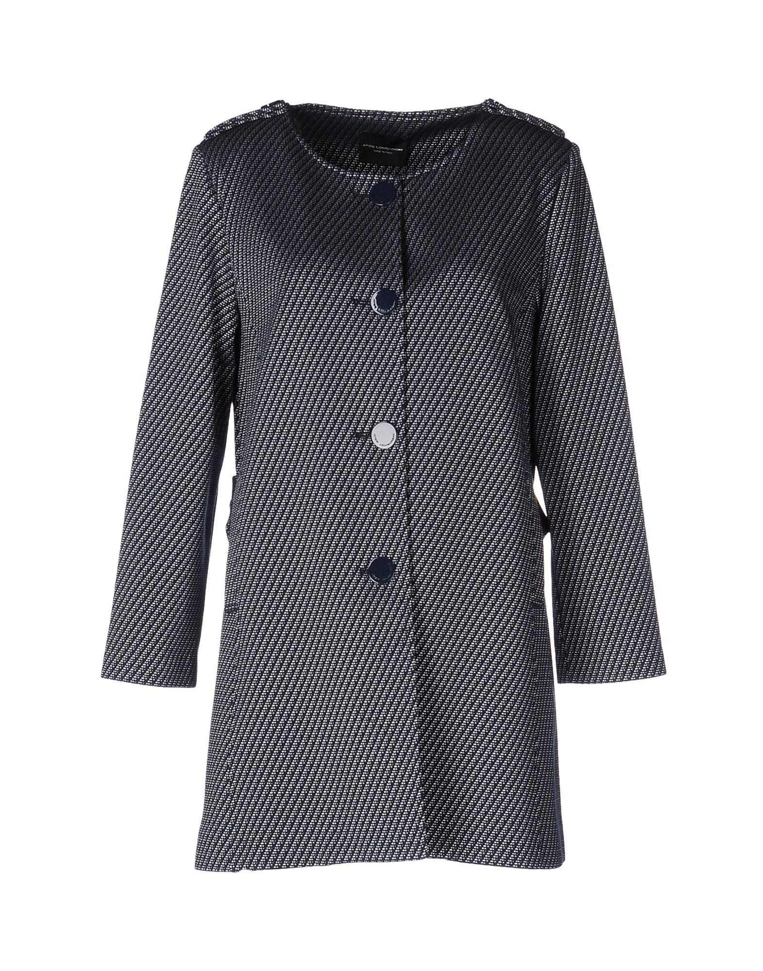 ATOS LOMBARDINI Легкое пальто atos lombardini легкое пальто