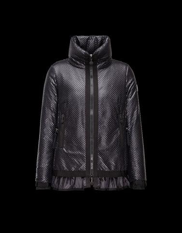 Moncler Overcoat D ESTELLE