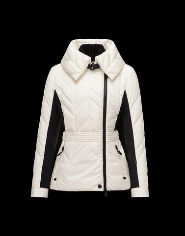 Moncler Jacket D MARINET