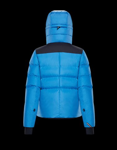 Moncler Grenoble Jackets and Down Jackets Man: RODENBERG