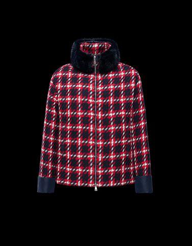 Moncler Overcoat D GIUTURNA