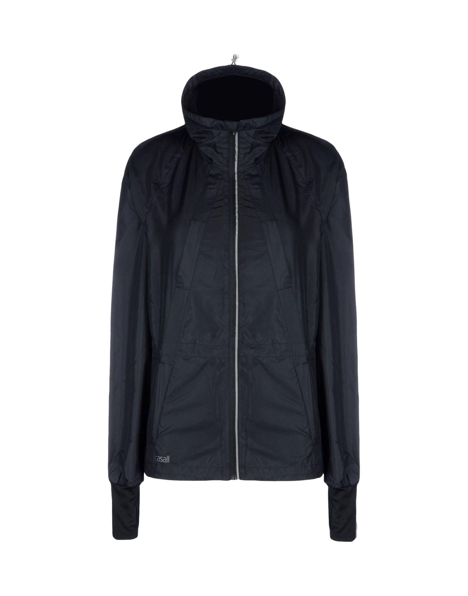 CASALL Куртка формочка yu shi home xb6199
