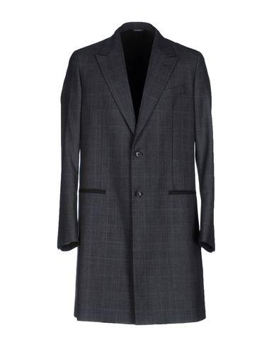 Легкое пальто DOLCE & GABBANA 41674844KK