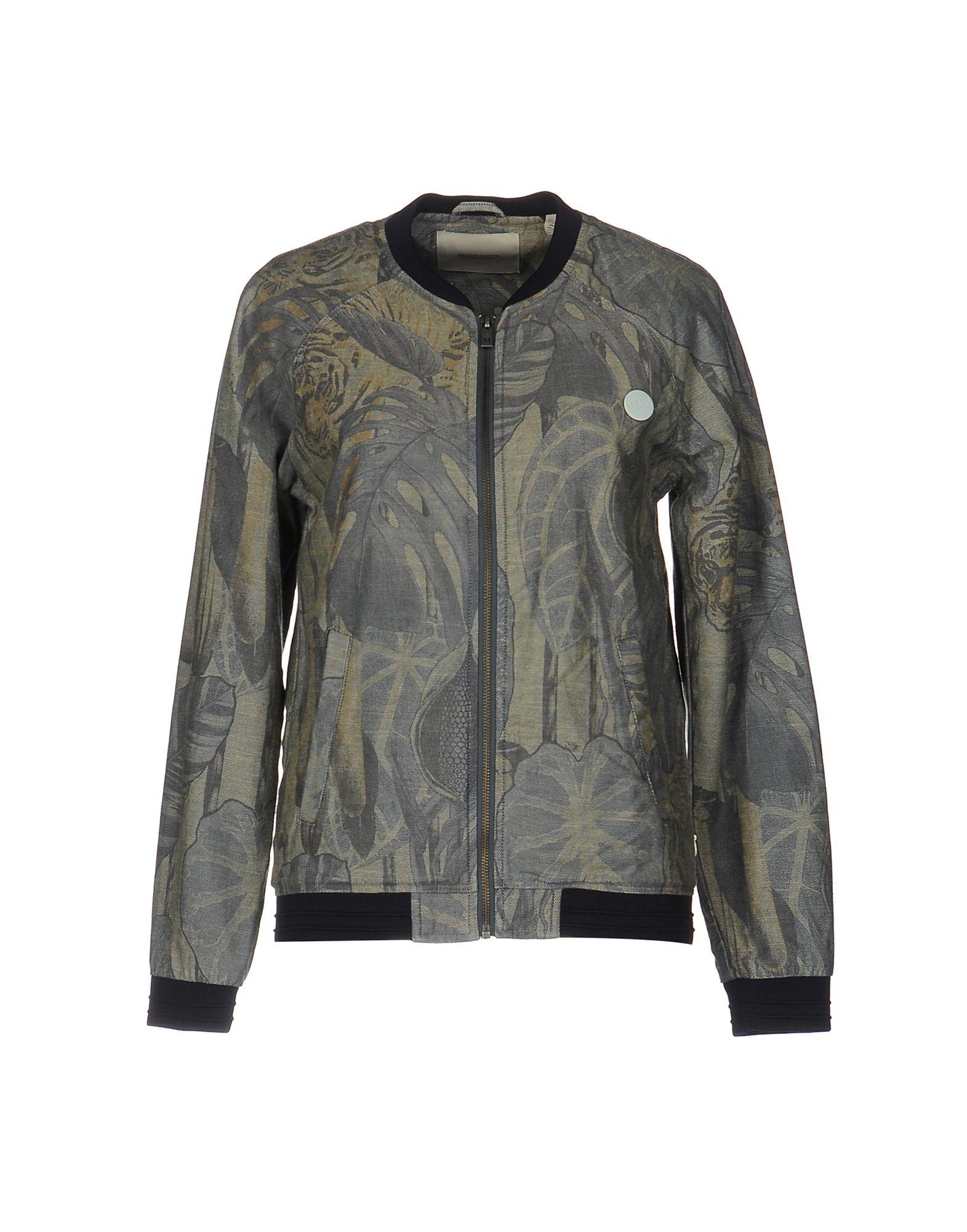 MAISON SCOTCH Куртка куртка scotch scotch sc013emaulz1