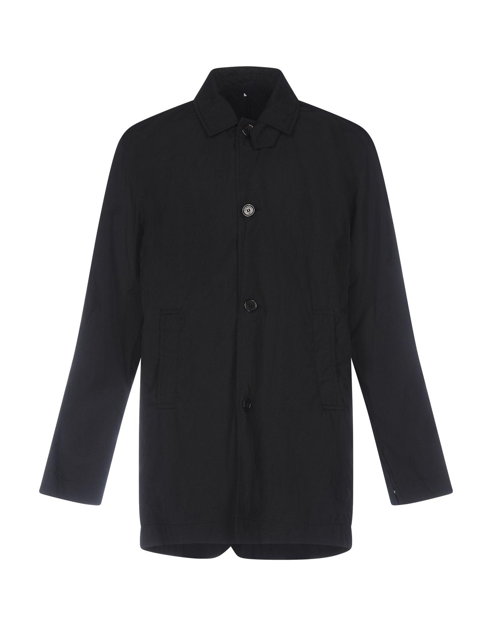 DOUBLE EIGHT Легкое пальто