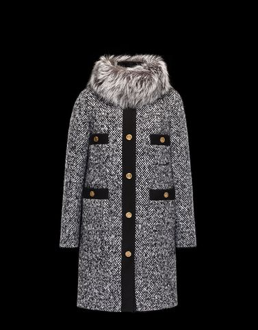 Moncler Cappotto D LOTH