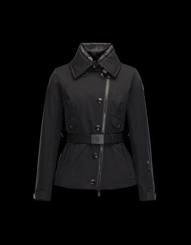 Moncler Overcoat D SAPPEY