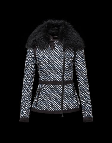 Moncler Overcoat D CHATEL