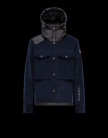 Moncler Overcoat U ELIAS