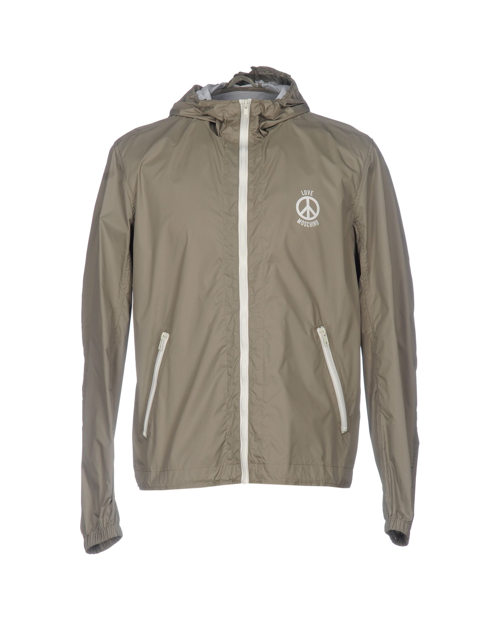 LOVE MOSCHINO Куртка цена 2017