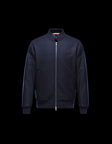 Moncler ボンバー・ジャッケット U HONORE