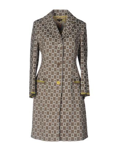 Легкое пальто от MALÌPARMI