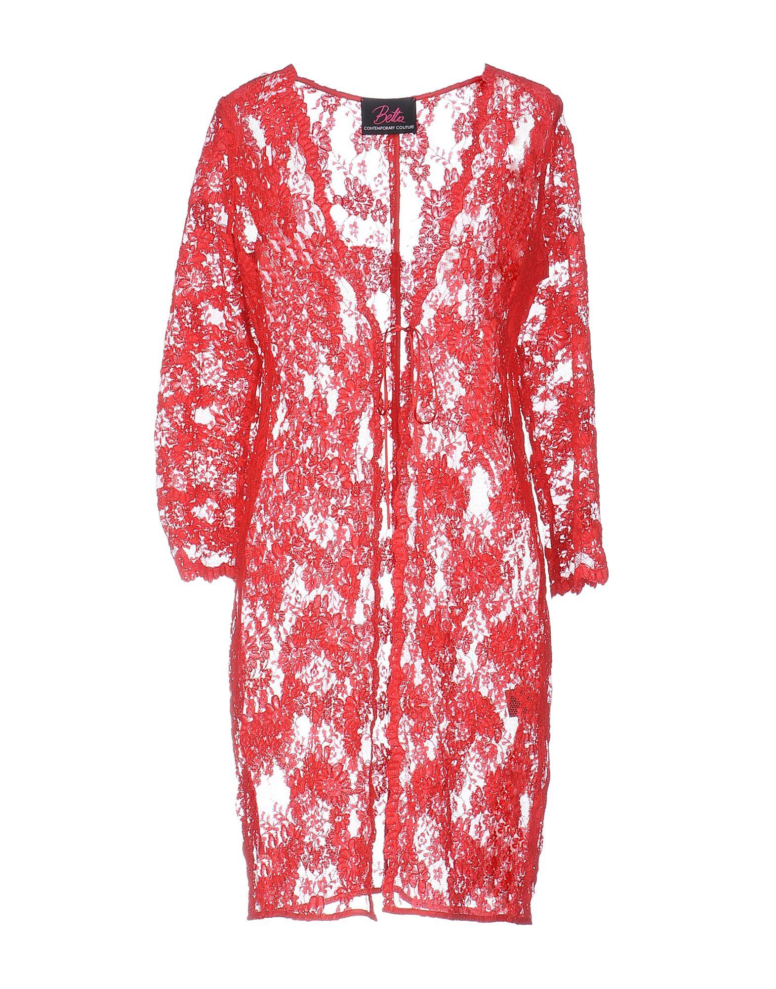BETTA CONTEMPORARY COUTURE Легкое пальто moschino couture легкое пальто