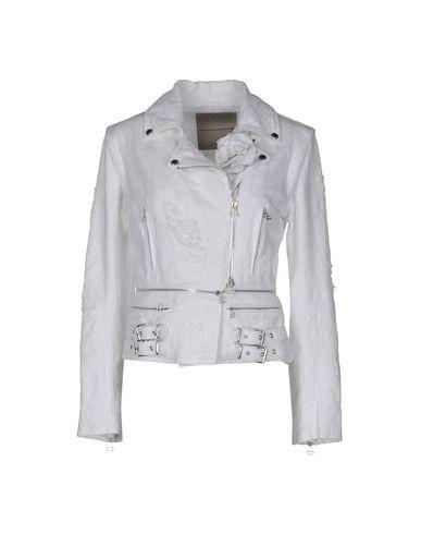 Куртка ERMANNO SCERVINO 41678199KU