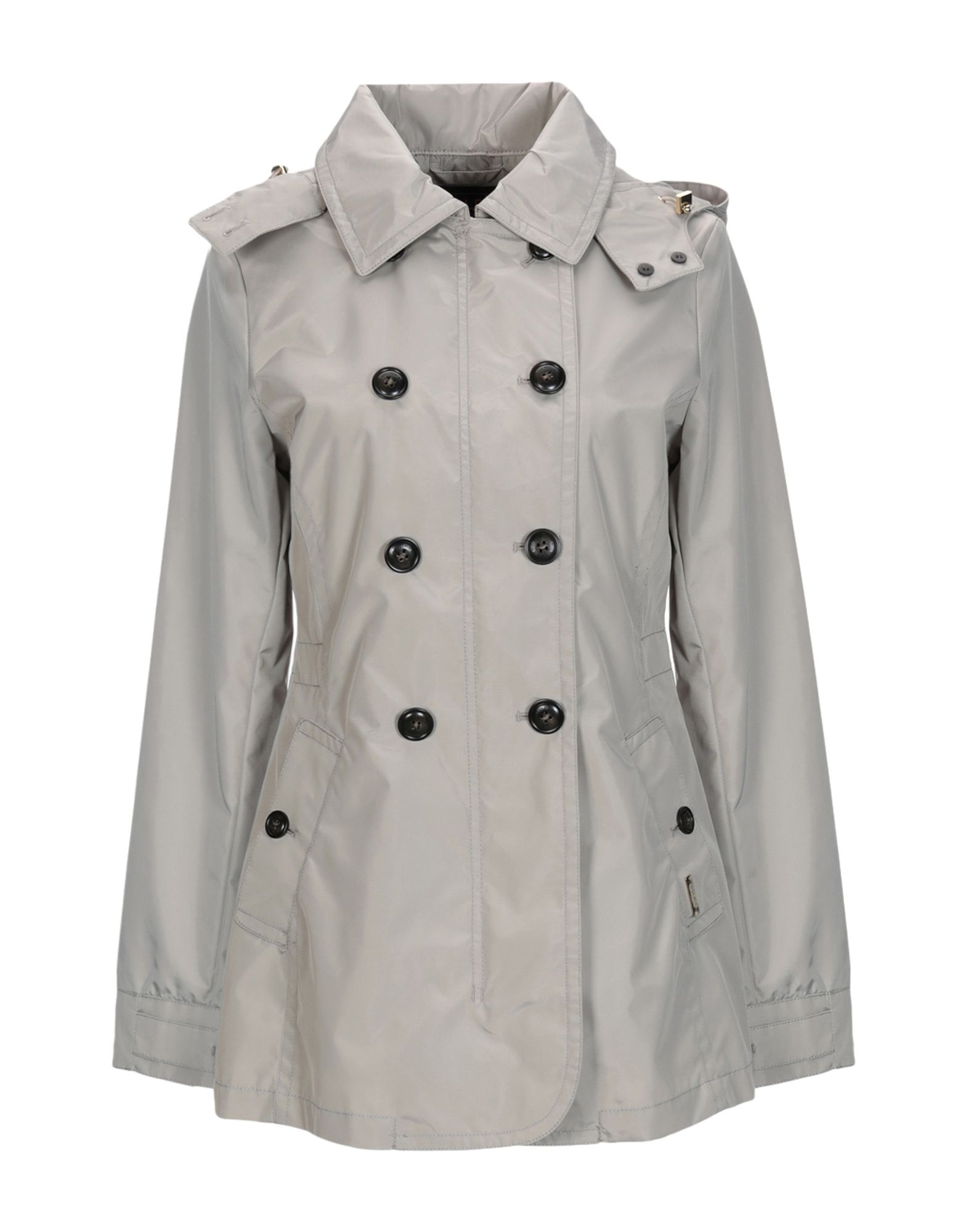 WOOLRICH Легкое пальто penn rich woolrich pa пальто