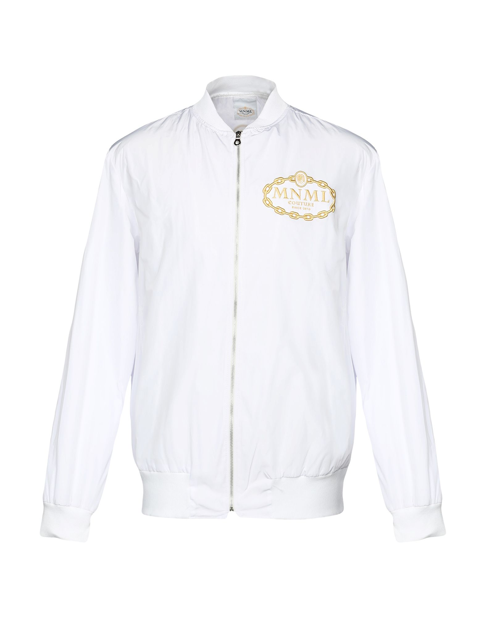 MNML COUTURE Куртка куртка others billionaire italian couture 2014