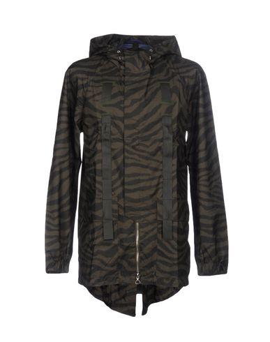 Легкое пальто OAMC 41678841UP