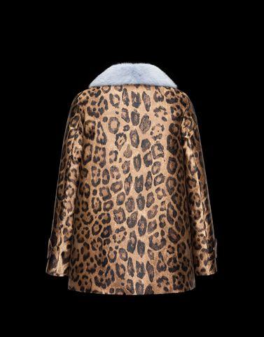 Moncler Coat D EUCRANTE