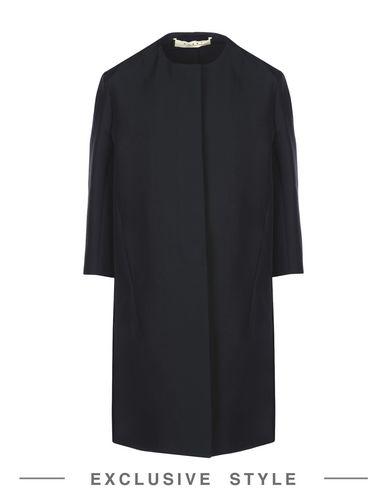 Легкое пальто MARNI 41679035HC