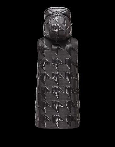 Moncler Waistcoat D ORELLE