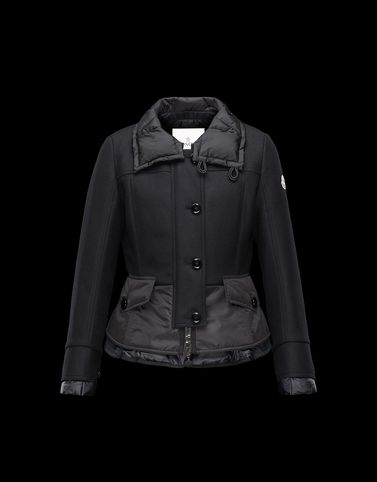 Moncler Giacca D YVONNE