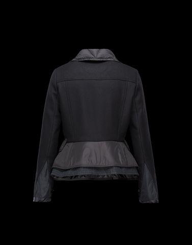 Moncler Overcoat D YVONNE